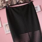 nowa spódnica z wysokim stanem ołówkowa