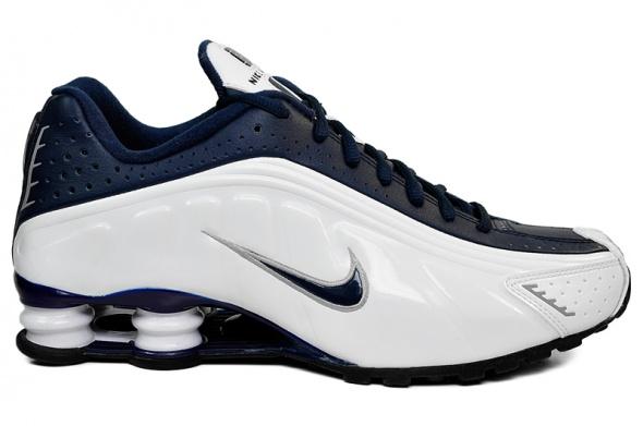 f4cd7c55d Poszukiwane buty męskie NIKE SHOX R4 Eu 48566 w Obuwie - Szafa.pl