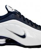 Poszukiwane buty męskie NIKE SHOX R4 Eu 48566...