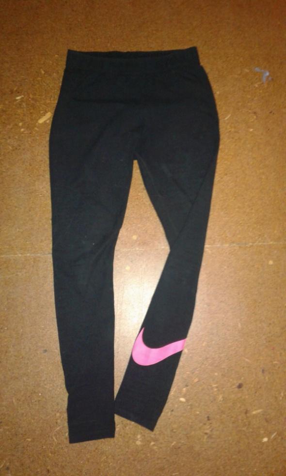 Legginsy Nike S 36
