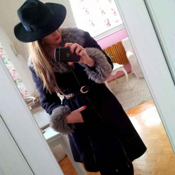 Mój styl kapelusz