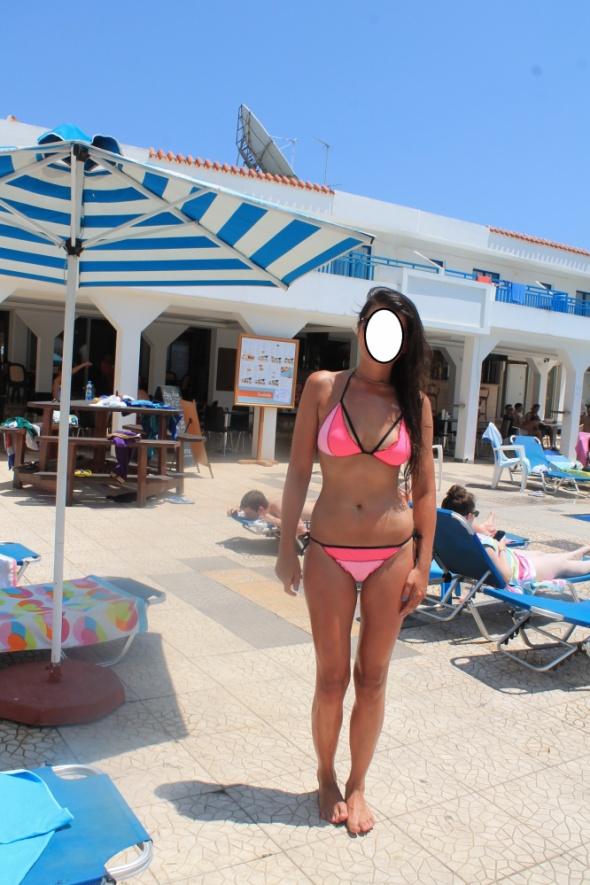 Mój styl bikini calzedonia