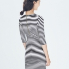 Blogerska sukienka Midi od Zary