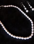 sztuczne perły...