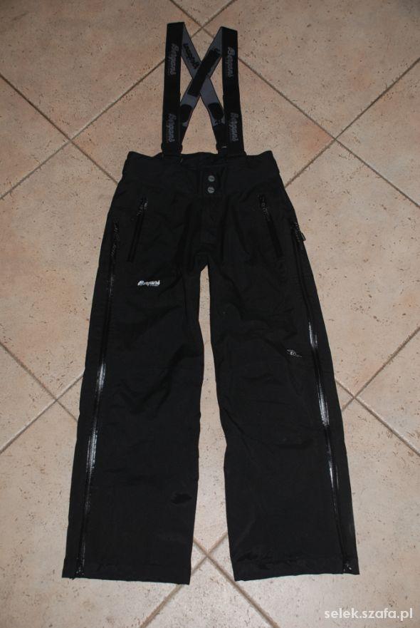 Spodnie na narty Bergans of Norway rozm S...