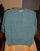 Piękny mięciutki sweter Natural Feeling M...