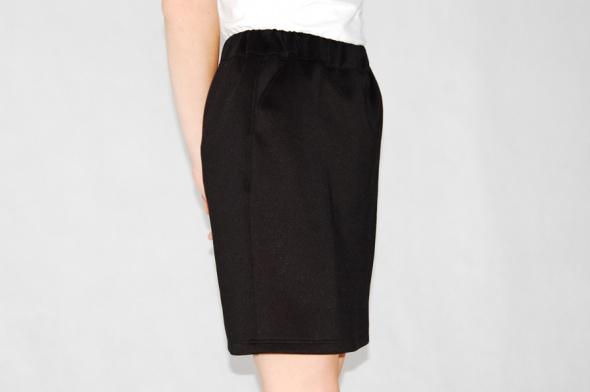 Spódnice XL spódnica z kieszeniami WYPRZEDAZ