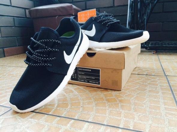 Nike Roshe Run Rozmiar 38