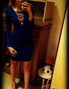 Niebiesko mi