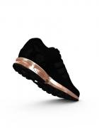 Adidasy New Balance Adidas czarne ze złotym 36 37...