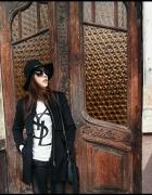 Stylizacja Street Fashion