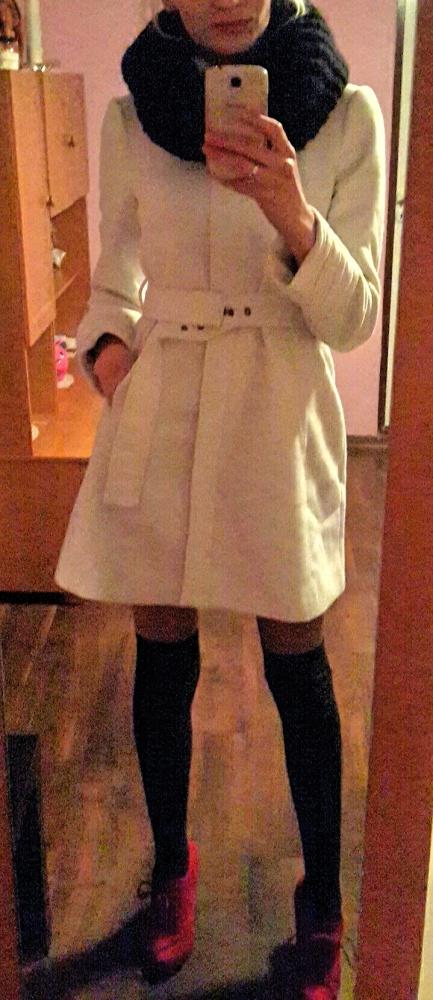 Eleganckie White