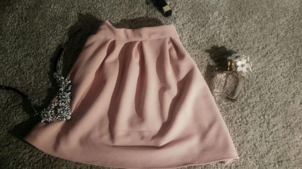 Spódnice Pikowana z koła spódnica