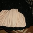 Atmosphere koronkowa spódnica dla puszystej 44 46