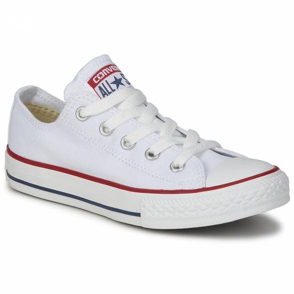 Obuwie Converse białe damskie 37