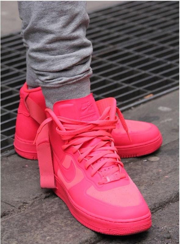 Nike Air Force 1 High Hyperfuse...