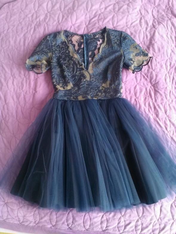 Sukienka Granave firmy Lou