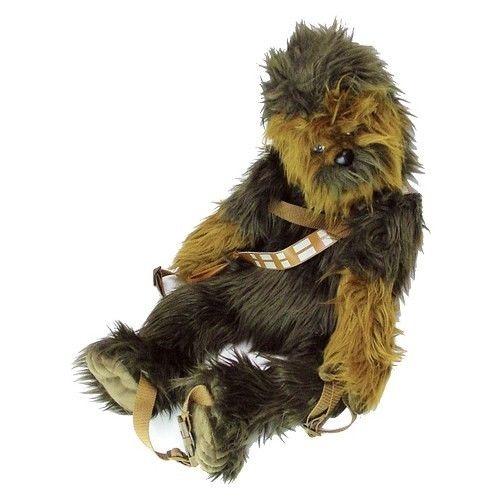 Plecak Chewbacca...