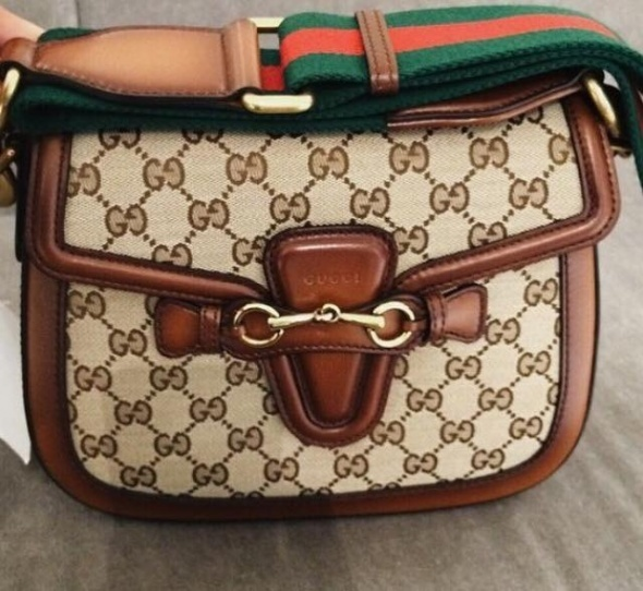 gucci lady web...