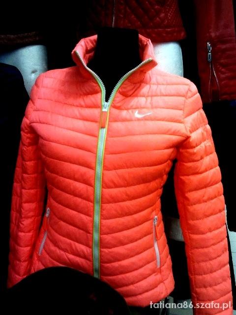 kurtka pikowana puma