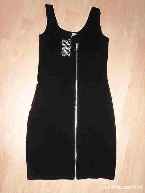 Zip Dress...