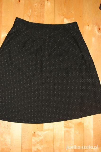 Spódnice Czarna 38 40