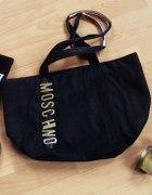 moschino torebka shoppe bag