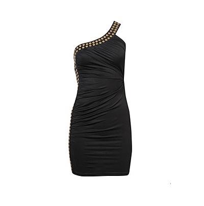 Suknie i sukienki Forever XXI nowa SEXY sukienka z USA kamienie S M