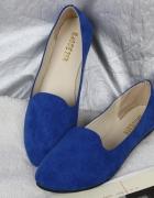 Niebieskie lordsy