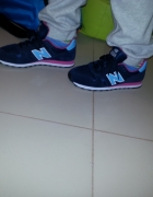 New Balance 373 NTP