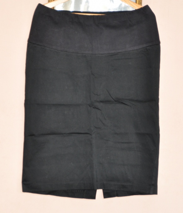 Spódnice Spódnica ciążowa czarna 42 XL