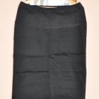 Spódnica ciążowa czarna 42 XL