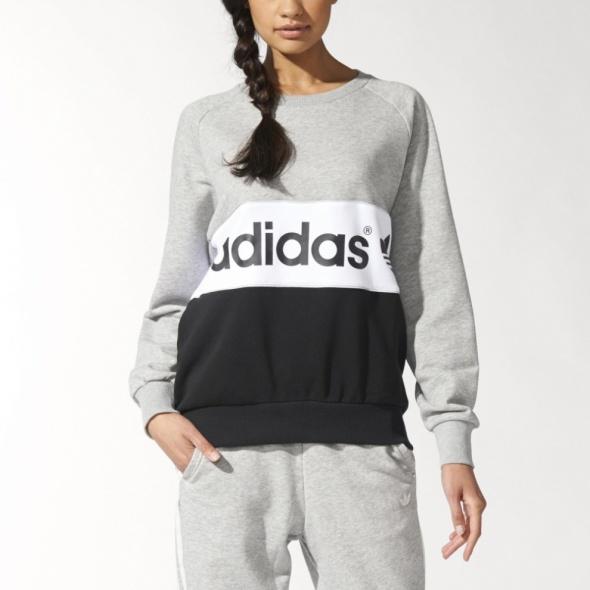 Adidas City Tokyo Sweatshirt w Ubrania Szafa.pl