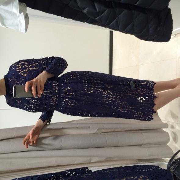 Sukienka Zara rozmiar M...