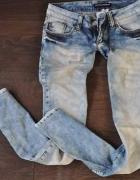 D&G Dolce Gabbana spodnie jeansowe...