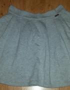 Dresowa spódnica M
