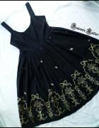 Dream of Lolita Ashley Embroidered JSK...