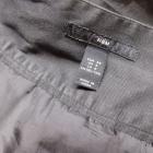H&M rozkloszowana spódnica plisowana w pasy 38