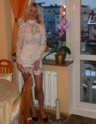 sukienka na specjalne okazje