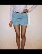 kupie spódniczke mini