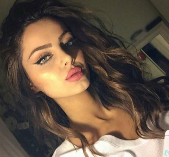 Daily make up part 2