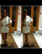 Asymetryczna sukienka Asos by aqua ekskluzywna