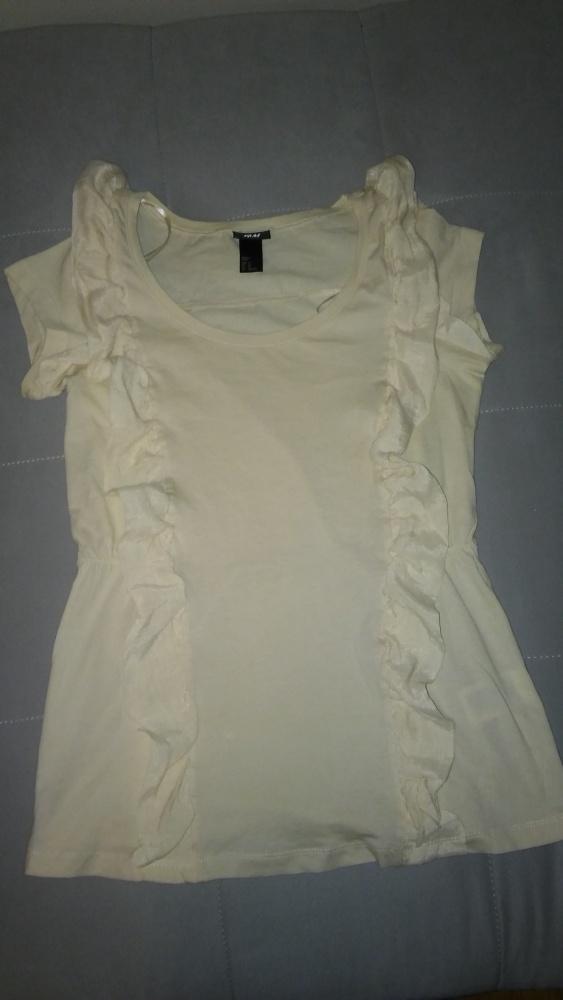Biała sukienka z cekinami