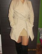 płaszcz damski mohito