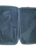 torba do ręki na laptopa czarna usztywniana