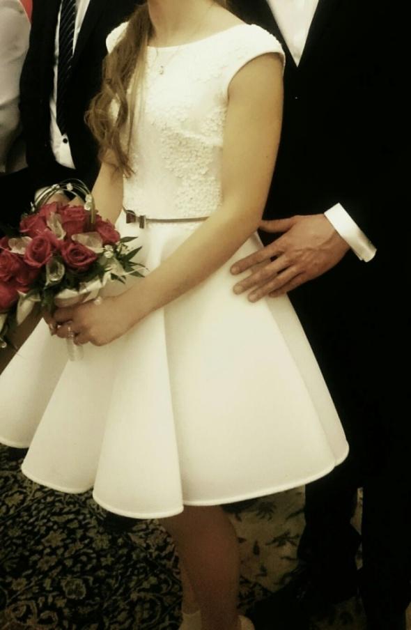 Na specjalne okazje Sukienka idealna na cywilny