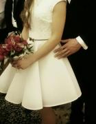 Sukienka idealna na cywilny