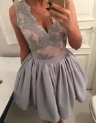 sukienka lou pallaise