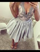 Sukienka pallaise Lou