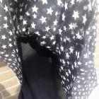 Papaya Spódnica gwiazdy lekka R 44